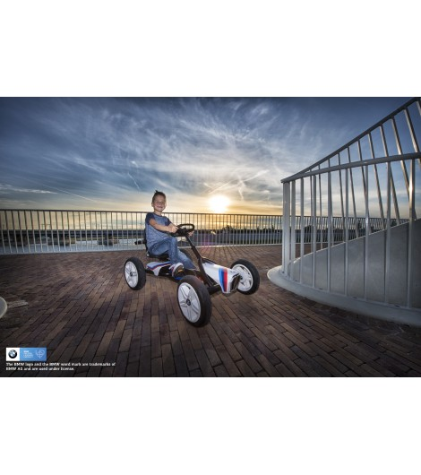 Berg BMW Street Racer Tret-Gokart