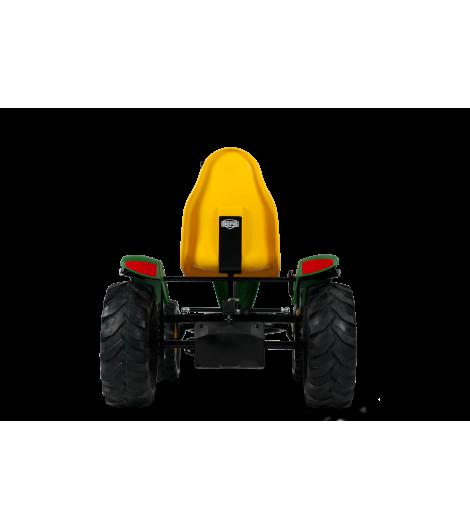 BERG Traxx John Deere BFR Tret-Gokart