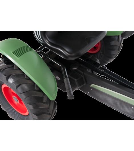 BERG Traxx Fendt BFR Tret-Gokart