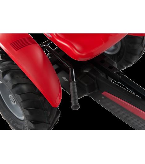 Berg Traxx Case-IH BFR Tret-Gokart