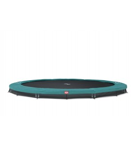 Berg Inground Favorit ø270/330/380/430 cm, rund, Trampolin