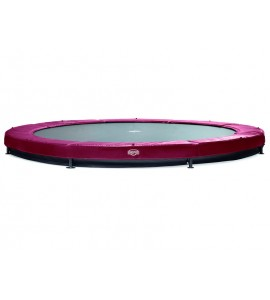 Berg Inground Elite 330/ 380/ 430 cm, rund Trampolin