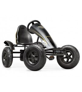 Berg Black Edition BFR Tret-Gokart