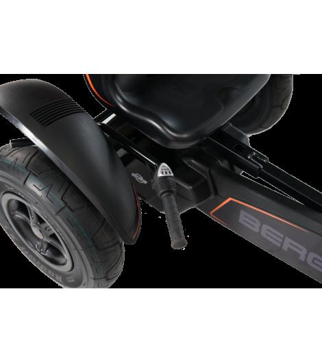 Berg Black Edition BFR-3 Gang Schaltung Tret-Gokart