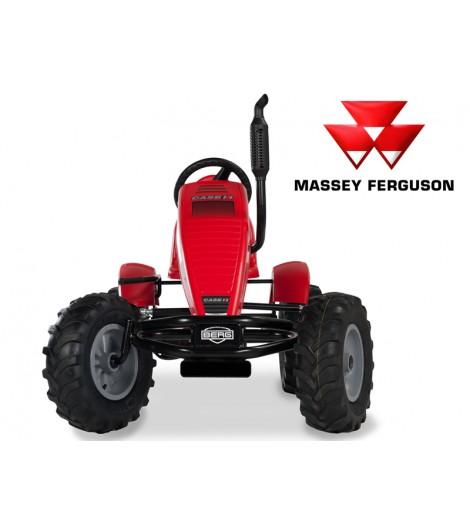 Berg Traxx Massey Ferguson BFR-3 Gang Schaltung Tret-Gokart