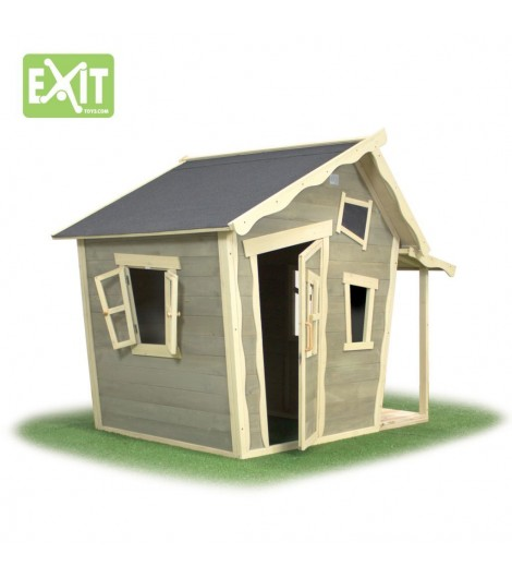 EXIT Spielhaus Crooky 150