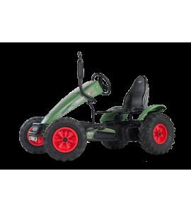 Berg Traxx Fendt XXL-BFR Tret-Gokart