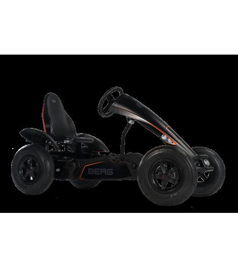 Berg Black Edition E-BF Tret-Gokart