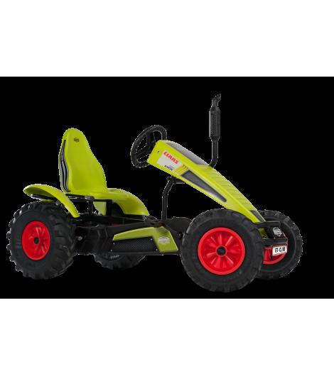Berg Traxx Claas E- BF Tret-Gokart