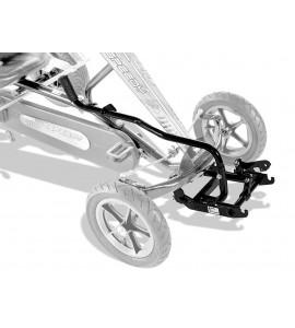 Dino Fronthebevorrichtung für Speedy/Junior-Gokart (Klein)