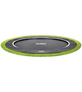 Salta Royal Baseground, rund, Trampolin