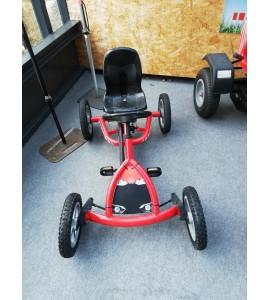 BERG Buddy Massey Ferguson Tret-Gokart