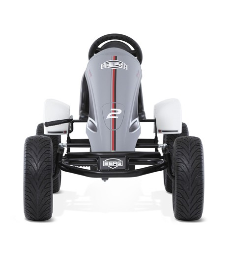 Berg Race GTS BFR Tret-Gokart