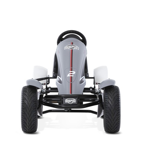 Berg Race GTS BFR-3 Full Spec Tret-Gokart