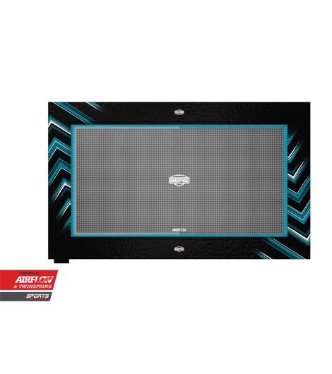 BERG Ultim Elite FlatGround 500 + AeroWall