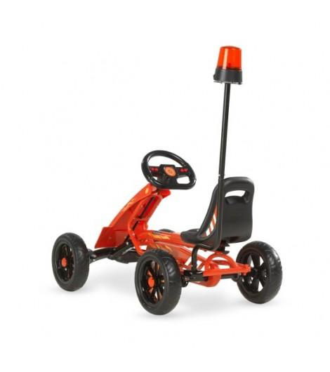 EXIT Go-Kart Foxy Fire