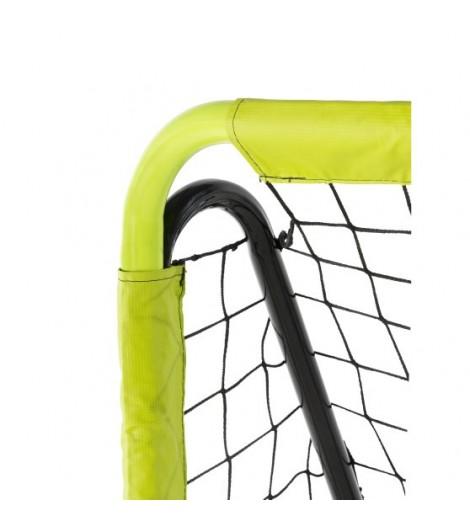 EXIT Tempo stählernes Fußballtor 180x120 cm