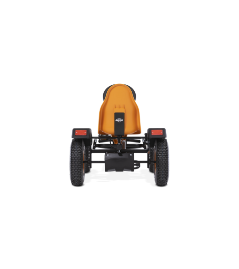 Berg X-Cross BFR-3 Gang Schaltung Tret-Gokart