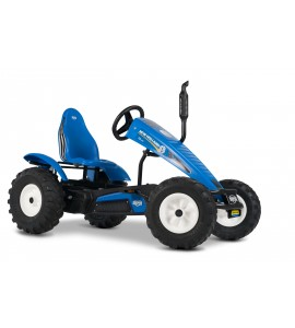 BERG Traxx New Holland E-BFR-3