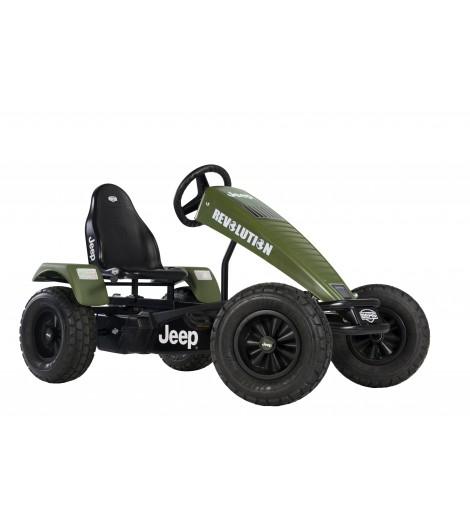 BERG Jeep Revolution E-BFR-3