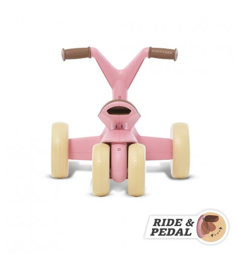 BERG GO² Retro Pink