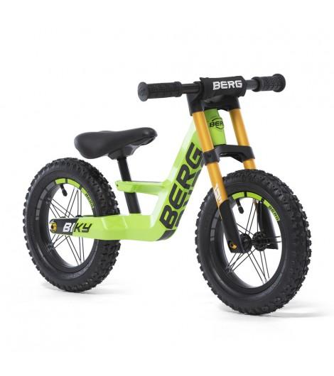 BERG Biky Cross Grün
