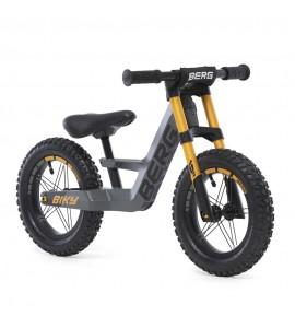 BERG Biky Cross Grau