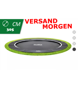 Salta Royal Baseground, rund, Ø305, Trampolin