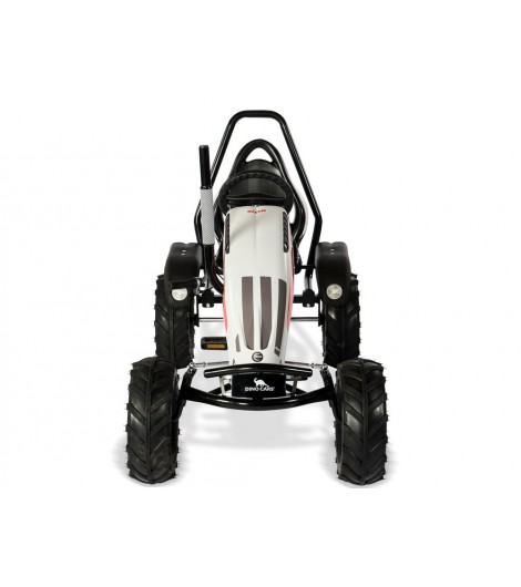 Dino Cars Track BF3 Steyr inkl. Überrollbügel
