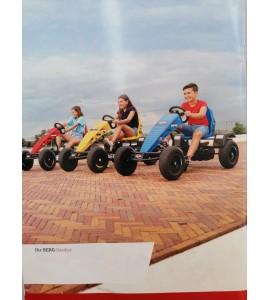 BERG Pedal-Gokart Prospekt