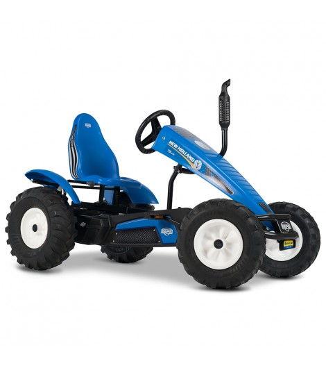 BERG Traxx New Holland BFR Tret-Gokart