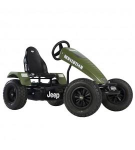 Berg Jeep Revolution BFR Tret-Gokart