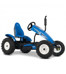 Berg Traxx New Holland XXL-BFR Tret-Gokart