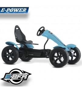 Berg Hybrid Elektro-BF Tret Go-Kart