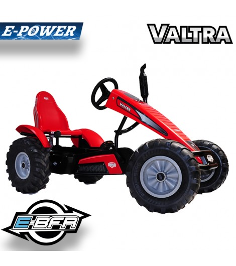 Berg Traxx Valtra E-BFR Tret-GoKart