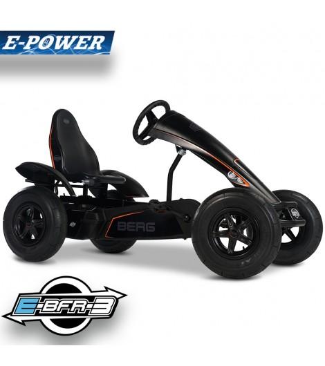 BERG Black Edition E-BFR-3