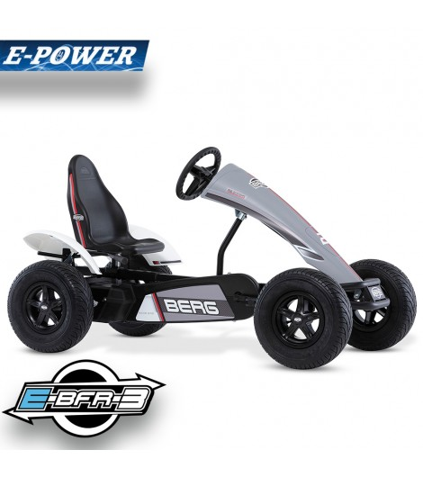 BERG Race GTS E-BFR-3