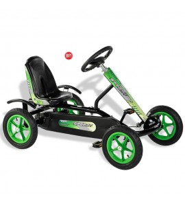 Dino Cars Speedy BF1 Tret-Gokart
