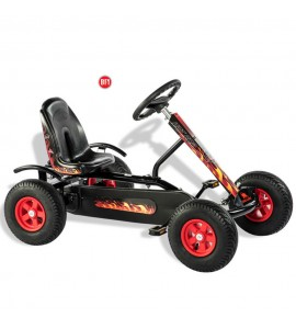 Dino Cars Junior Hot Rod BF1 Tret-Gokart