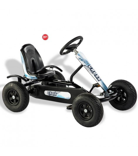 Dino Cars Junior Cross BF1 Tret-Gokart