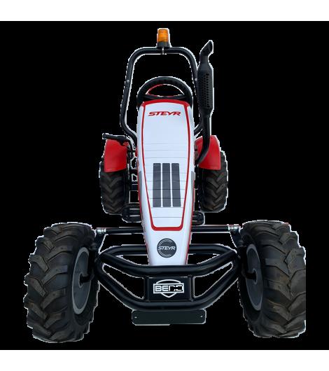 BERG Traxx Steyr E-BFR Tret-Gokart