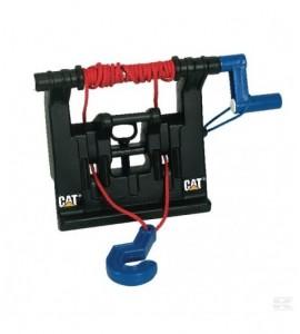 CAT Seilwinde