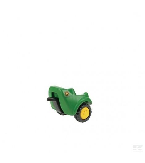 John Deere Anhänger grün