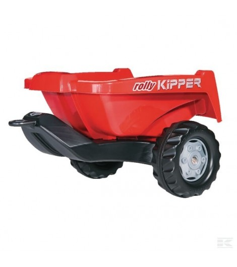 Rolly Kipper 2 rot