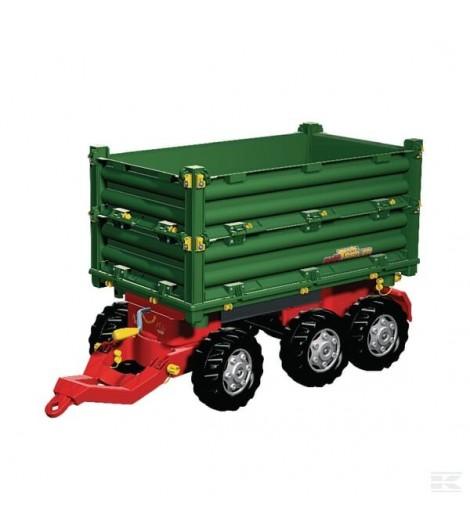 Rolly Multitrailer 3-Achsig