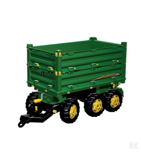 Rolly Multitrailer John Deere
