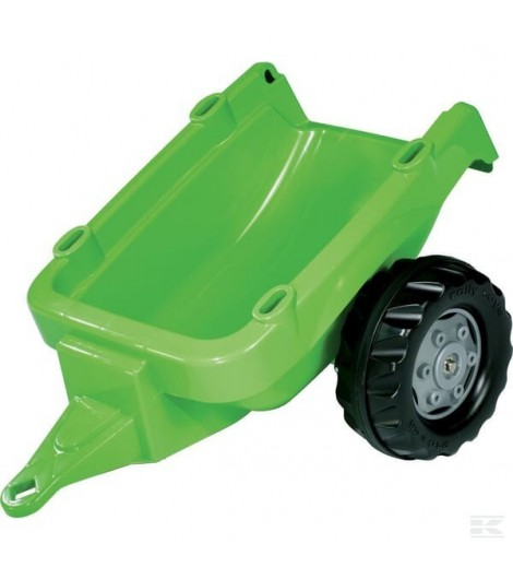 RollyKid Anhänger grün