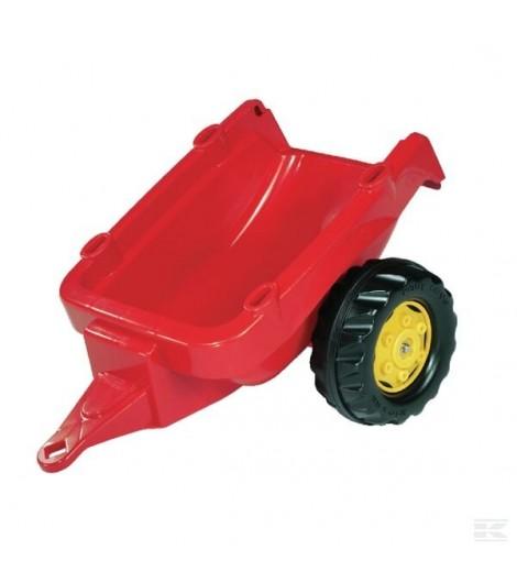 RollyKid Anhänger rot
