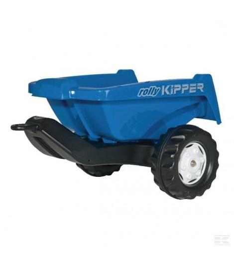 RollyKipper II blau