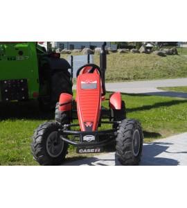 Berg Traxx Massey Ferguson, Gebraucht BFR Tret-Gokart